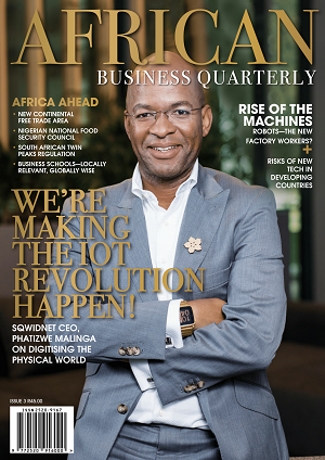 African Business Quarterly issue 4