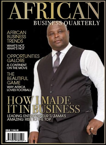 African Business Quarterly issue 2