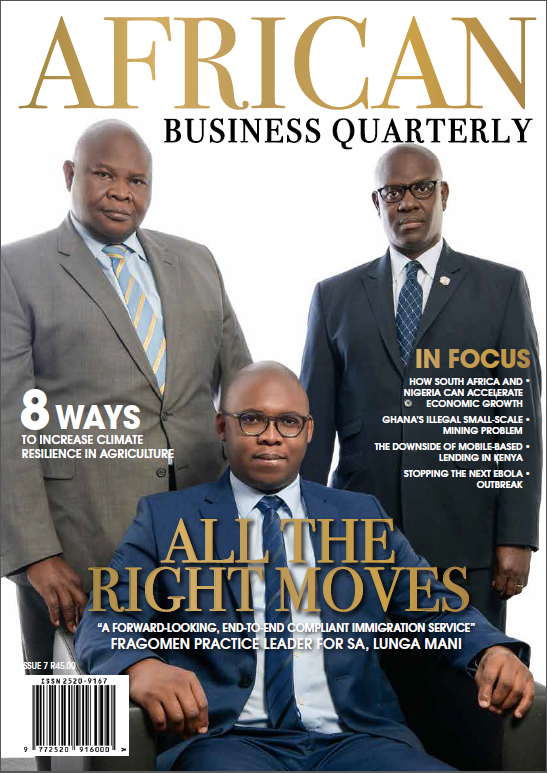 African Business Quarterly issue 7